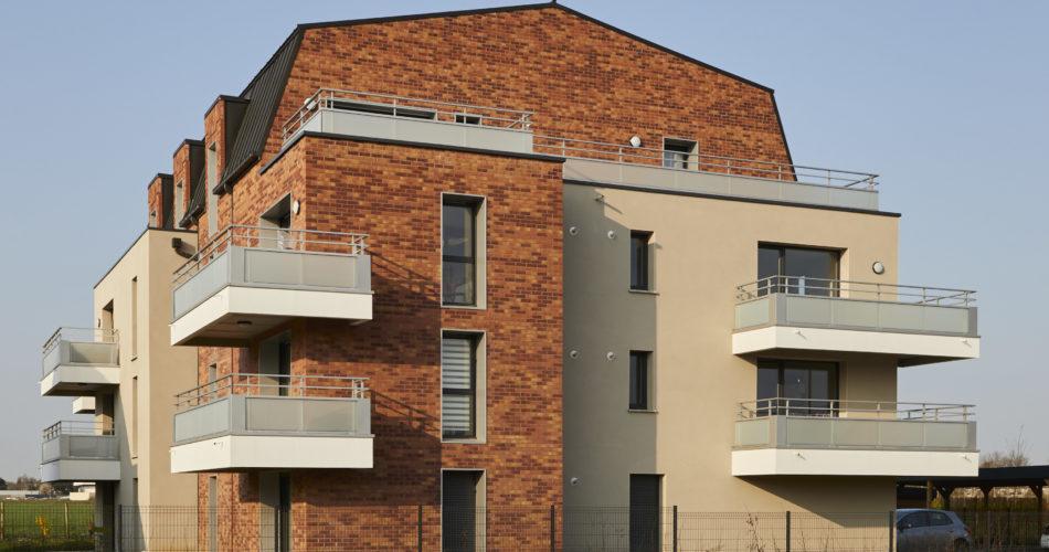 appartement à mayeux neuf
