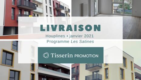 Evenement Tisserin Promotion Livraison Les Satines Houplines