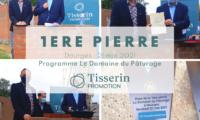 Evénement TISSERIN PROMOTION Domaine du paturage