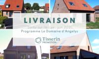 LIVRAISON TISSERIN PROMOTION